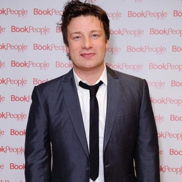 News Shopper: TV chef Jamie Oliver has stepped up his criticism of the Education Secretary