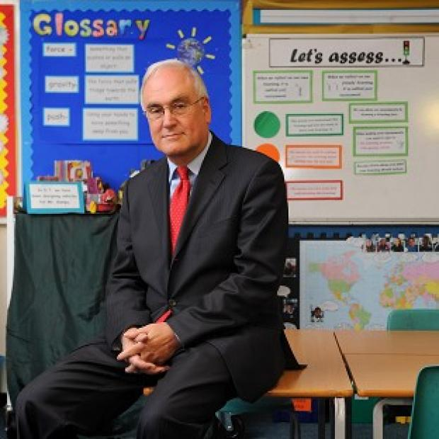 Ofsted chief inspector Sir Michael Wilshaw has said stark inequalities in England's education system must be tackled