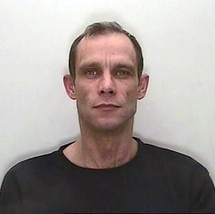 Christopher Halliwell was jailed for life after pleading guilty to the murder of Sian O'Callaghan (PA/Wiltshire Police)