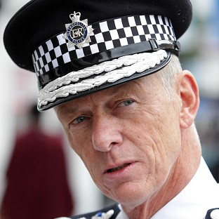 Met Commissioner Bernard Hogan-Howe has said the operation examining the Jimmy Savile abuse scand