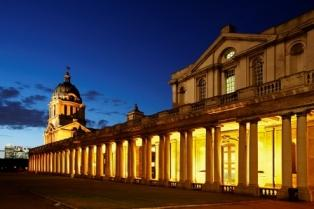 News Shopper: Christmas Carol Concert at the Old Royal Naval College Greenwich