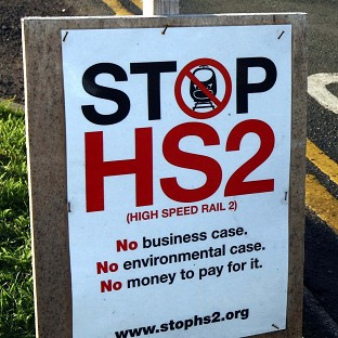 Groups seeking to stop the Government's HS2 high-speed rail scheme are taking their fight to the High Court