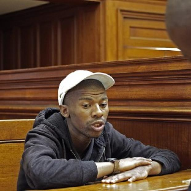 A judge branded Xolile Mngeni, who shot Mrs Dewani, 'a merciless and evil person'