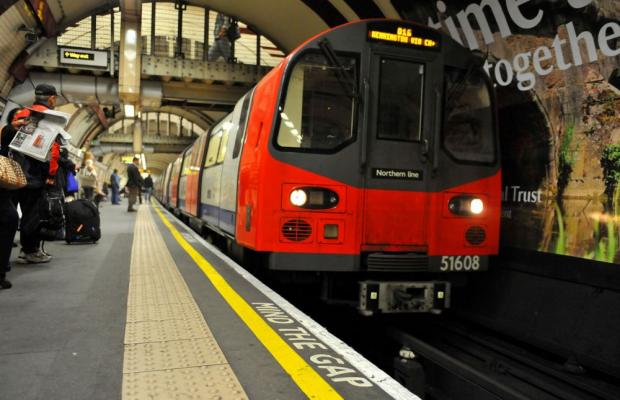 London Underground celebrates 150th birthday