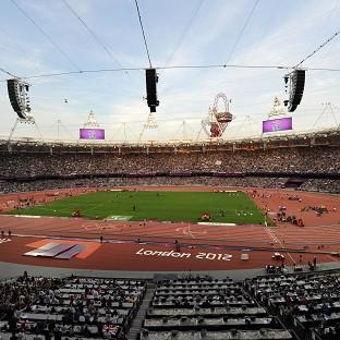 Premier League club West Ham backed as top choice to move in to the Olympic Stadium