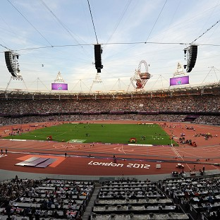Premier League football club West Ham has been named as the preferred choice to move in to the Olympic Stadium