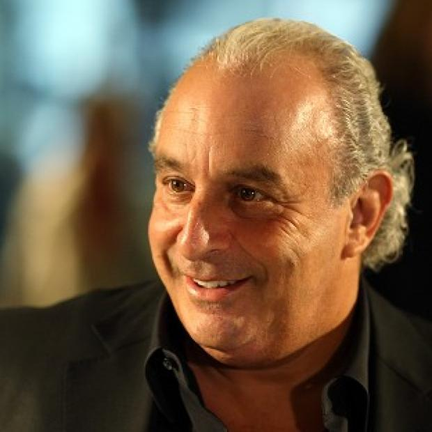 Sir Philip Green's Arcadia Group agreed to sell the Topshop stake to American private equity firm Leonard Green and Partners