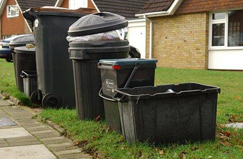 Bromley binmen strike has been suspended, Acas says