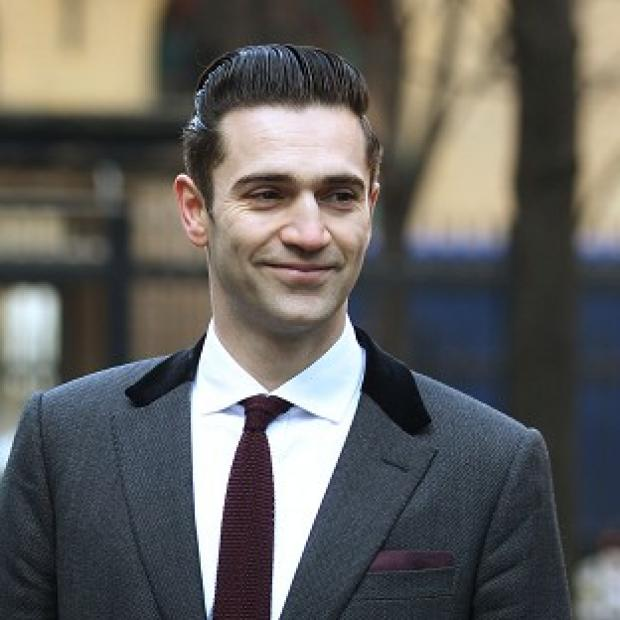 News Shopper: Reg Traviss told the jury he had not been out for several months 'whatsoever' after Amy Winehouse died