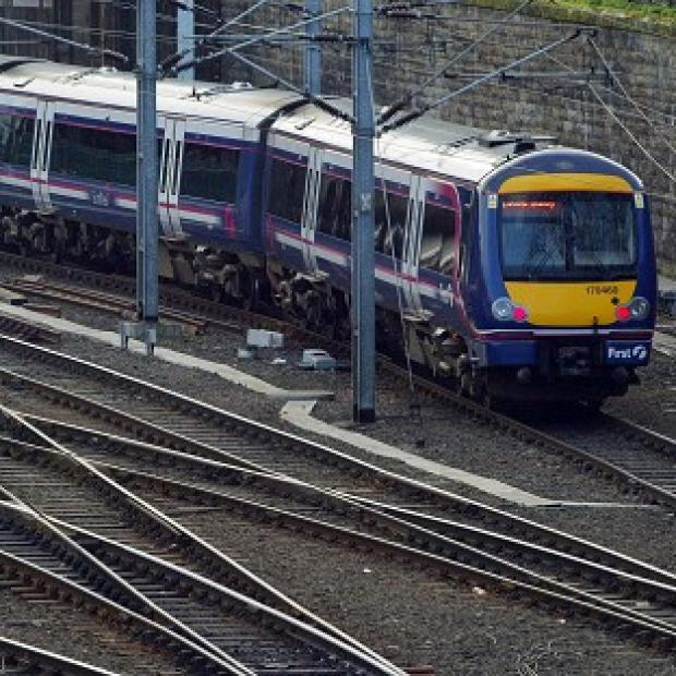 News Shopper: The RMT union confirmed planned strikes by ScotRail and CrossCountry workers have been called off