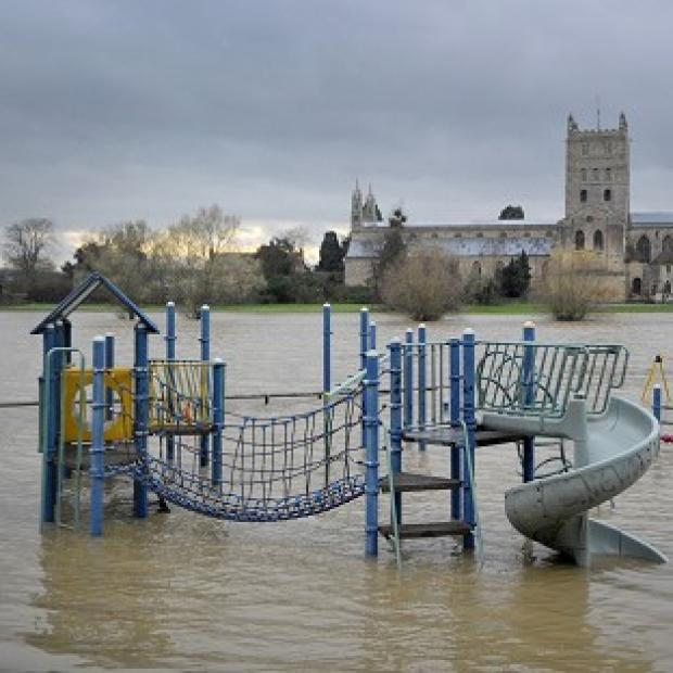 People have been told to prepare for yet more flooding after the Environment Agency issued another round of warnings