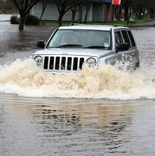 Regions braced for more flood havoc
