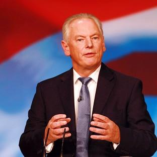 Francis Maude says the Fast Track Apprenticeship Scheme will allow the Government to recruit talented school leavers