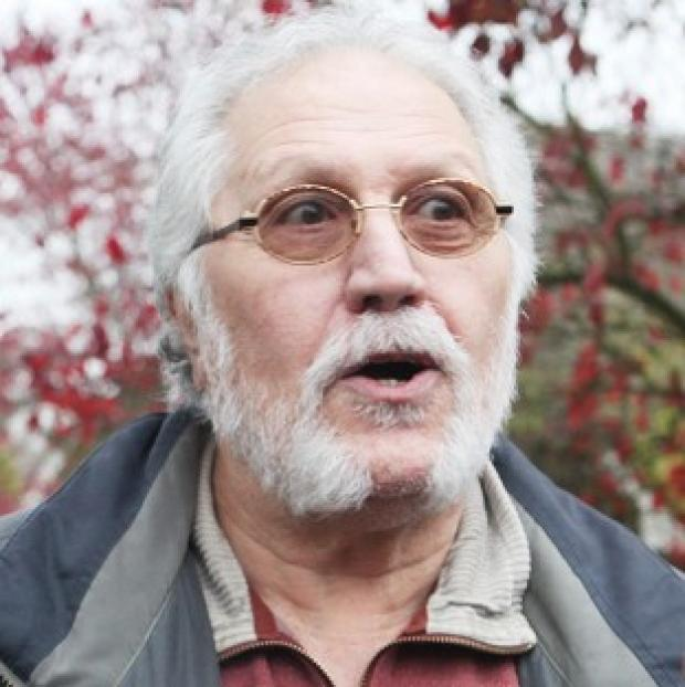 Dave Lee Travis denies groping two women in BBC studios