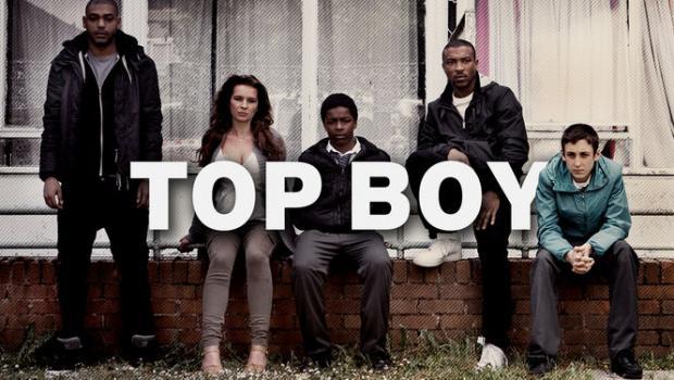 Top Boy calls for local actors (From News Shopper): www.newsshopper.co.uk/opinion/10151451.Top_Boy_calls_for_local_actors