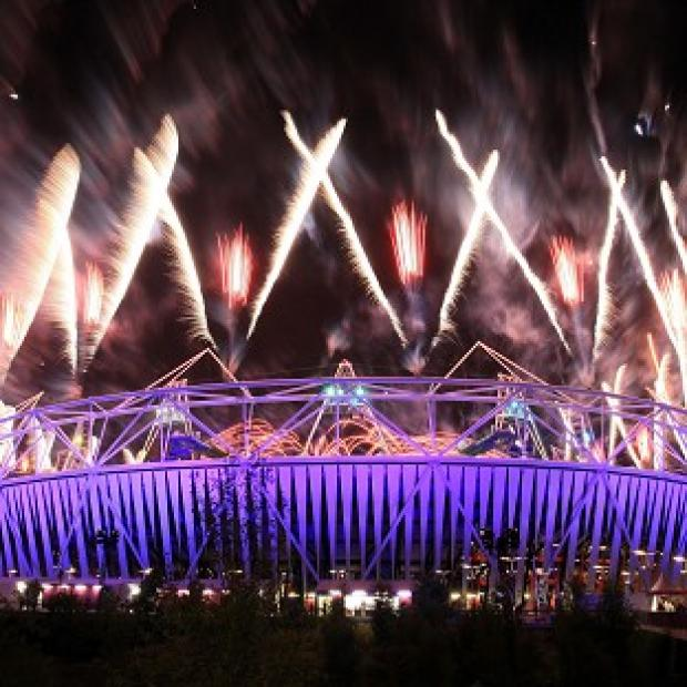 News Shopper: Olympic Games 'failed to inspire'