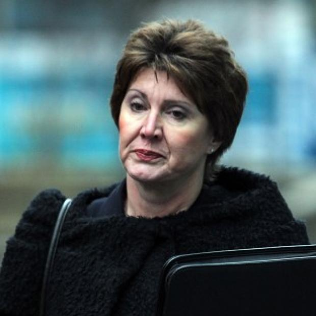 News Shopper: Detective Chief Inspector April Casburn was found guilty of misconduct in public office