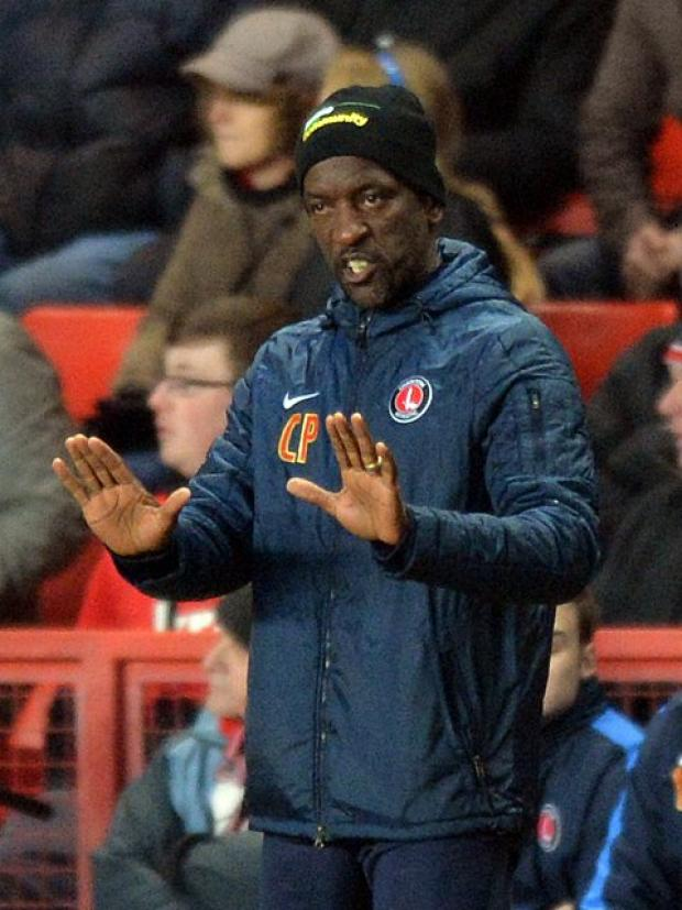 The price will have to be right for Chris Powell if deals are to be done this month. PICTURE BY KEITH GILLARD.