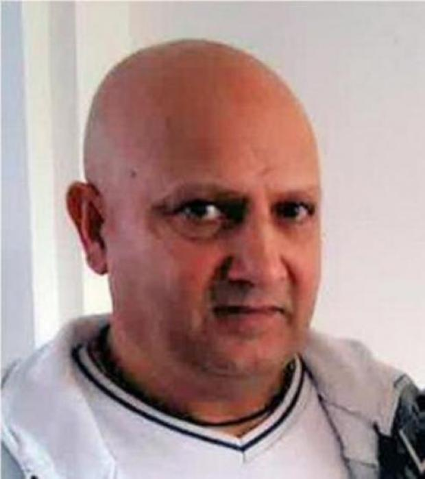 Kamaljit Aujla, who died in Belvedere on Friday. (January 11)