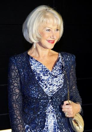 Dame Helen Mirren becomes a proud patron of Greenwich Theatre