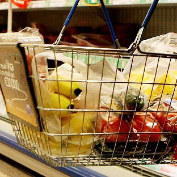 News Shopper: The Consumer Prices Index was unchanged at two point seven per cent in December