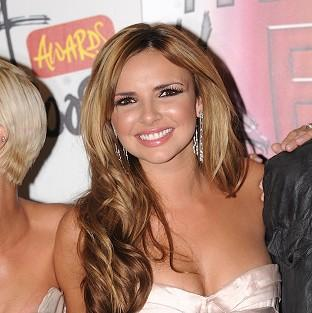 Nadine Coyle will be among the famous faces on show at Londonderry's City of Culture opening concert