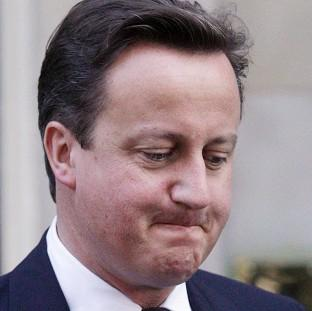 David Cameron is due to meet Conservative Cabinet members to brief them on the details of his long-awaited speech on Europe