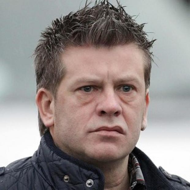 Dissident republican Brian Shivers has had two murder convictions quashed