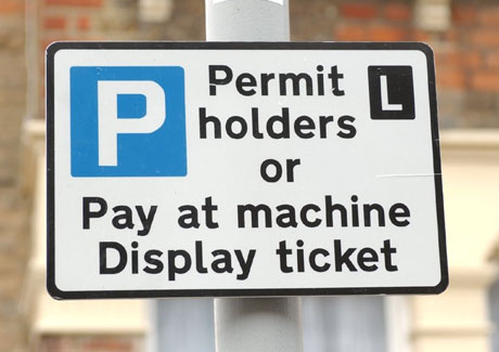 Should councils be more honest about the reasons behind their parking charges?