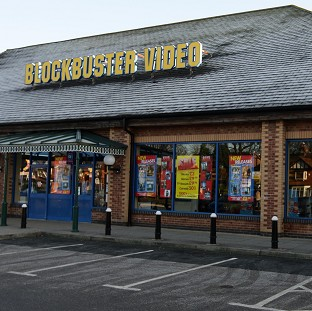 More than 4,000 jobs are at risk after Blockbuster went into administration