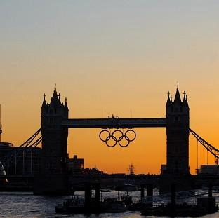 News Shopper: Britain is rated more highly for sporting prowess following the Olympic Games, says a VisitBritain survey