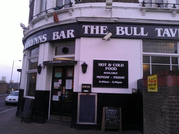 Review: The Bull Tavern, Woolwich