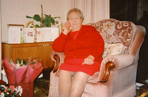 Sarah Isaac, 98, was burgled in her own home and dragged from her bed by thieves
