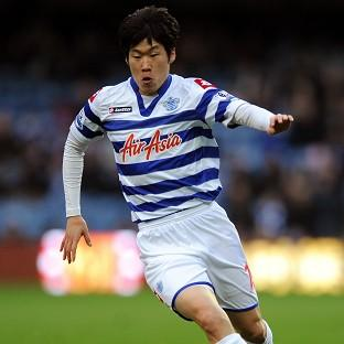 An Everton fan racially abused QPR player Park Ji-Sung and another footballer