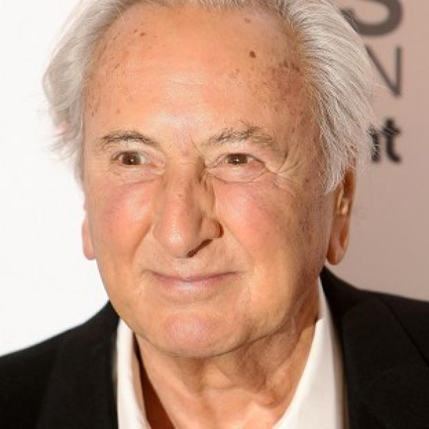 News Shopper: Film director and restaurant critic Michael Winner has died
