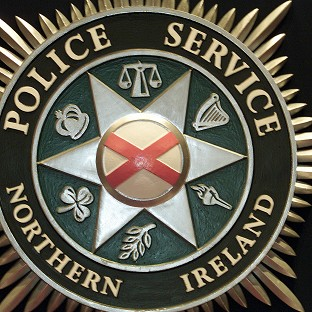 Chief Inspector Anthony McNally, Craigavon area commander, praised his officers' bravery in foiling an armed robbery