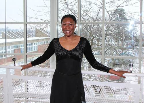 Bromley woman dances again after beati