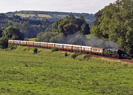 News Shopper: British Pullman