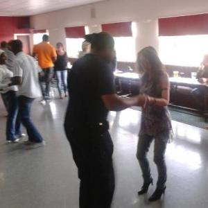 Weekly Salsa Dance Classes