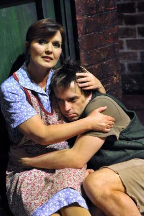 Review: Blood Brothers at Fairfield Halls, Croydon