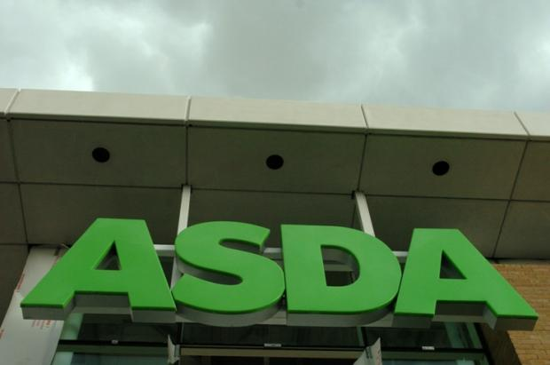 Asda in Greenhithe