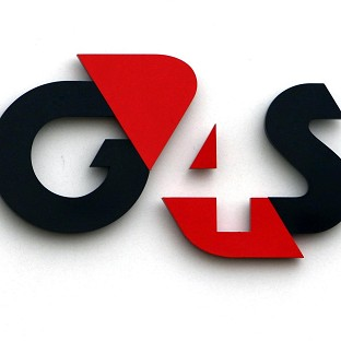 Three police forces were looking into working with G4S in a bid to save 73 million pounds by outsourcing support functions