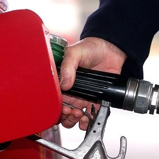 News Shopper: FairFuelUK wants the OFT to carry out a comprehensive investigation of the petrol market