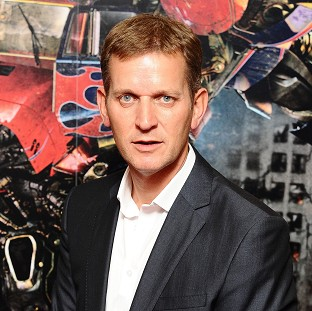 Jeremy Kyle is said to be 'making good progress' after undergoing chemotherapy
