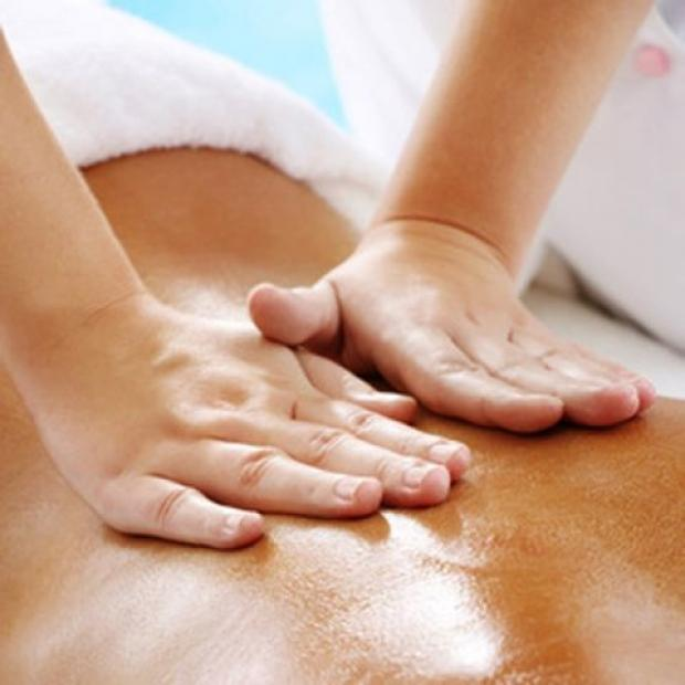 Holistic massage review at West Wickham Health and Fitness