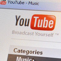 YouTube 'may charge for channels'