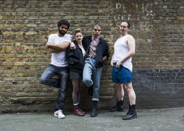 New family drama set in Deptford explores racism, poverty and brotherhood