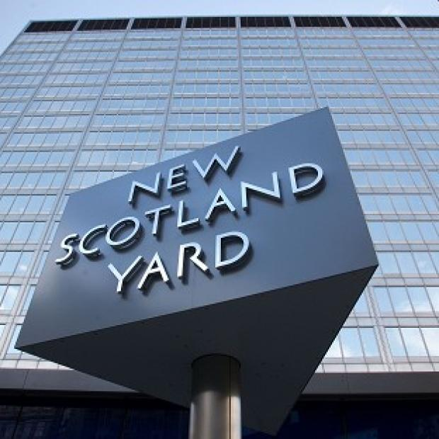 News Shopper: Scotland Yard said it is investigating 'past arrangements for undercover identities used by SDS (Special Demonstration Squad) officers'