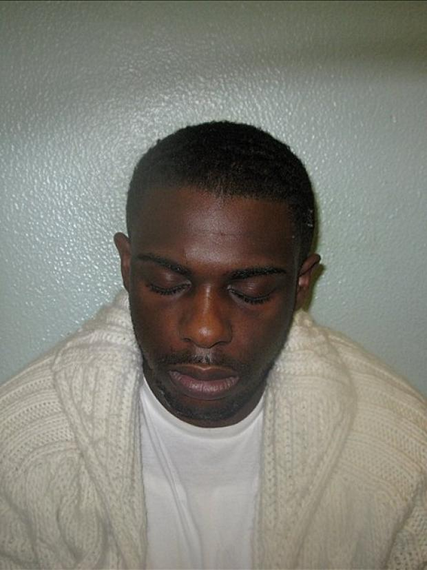 Ismail Attah said he was showing the female who had met him to buy drugs photographs of Ghana.