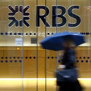 The head of Royal Bank of Scotland's investment banking arm is to step down, reports claim